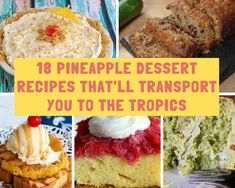 Grilled Desserts, Grilled Fruit, Pineapple Pound Cake, Pineapple Dessert Recipes, Fruit Recipes, Summer Recipes, Great Desserts, Dessert Ideas, Fruit Dessert