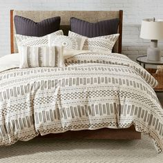 Duvet Sets, Duvet Cover Sets, Interior Decorating Tips, Interior Design, Decorating Ideas, Decor Ideas, Bedroom Sets, Bedroom Decor, Master Bedroom
