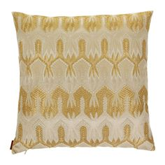 Missoni Home - Ormond Cushion - 401 - 40x40cm