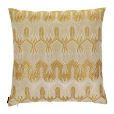 Missoni Home - Ormond Cushion - 401 - 40x40cm