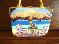 Cigar Box Purse by mimiyaya on Etsy, $21.00