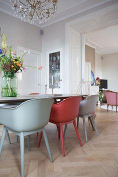 Femkeido Interior Design | Herenhuis Bodegraven