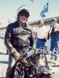 Motohistory.Net - Featured Story -Centenary Tribute to Philip Vincent
