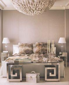 Romantic Bedroom Design Idea 5