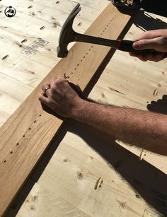 Used Woodworking Tools Used Woodworking Tools, Router Woodworking, Woodworking Videos, Woodworking Projects, Woodworking Classes, Wood Projects, Trestle Dining Tables, Diy Dining Table, Round Farmhouse Table