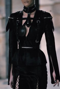Not Ordinary Fashion Alexander McQueen