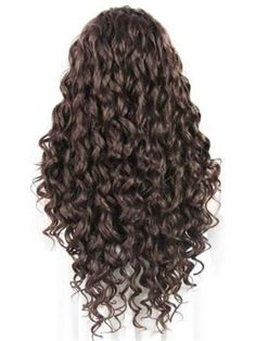 Lace Frontal Wigs Curly Half Up Half Down Weave Short Curly Human Hair – cardoonral Brown Curly Hair, Curly Hair Care, Curly Wigs, Long Curly Hair, Human Hair Wigs, Curly Hair Styles, Curly Half Up Half Down, Rides Front, Rapunzel