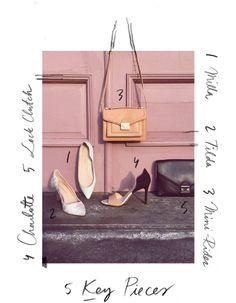 Shop The Largest Selection of Loeffler Randall Shoes and Handbags Online at The Official LR Store www.LoefflerRandall.com