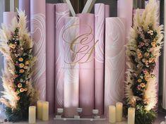 520美的冒泡的粉紅婚禮 #wedding #weddingparty #weddingdecor #flowers#婚禮佈置 #愛絲琳創意婚禮 #美式婚禮