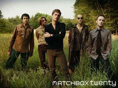 Matchbox Twenty Wallpapers | Daily inspiration art photos, pictures and wallpapers