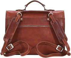Floto Roma leather backpack briefcase messenger bag Leather Backpack,  Briefcase, Messenger Bag, Fashion 5bb989d177