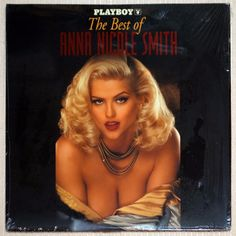 Highly sought after Laser disc release of Playboy's the best of Anna Nicole Smith! Anna Nicole Smith, Ann Nicole, Famous Celebrities, Celebs, Celebrity Moms, Celebrity Style, Jhene Aiko, Sarah Michelle Gellar, Amanda Seyfried