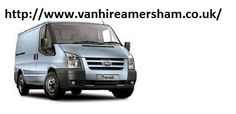 We are a well-established van hire company operating in Amersham and surrounding areas for many years. We specialize in local and national deliveries.