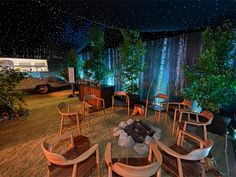 Our installation for Lexus at Pebble Beach Food and Wine 2014. http://www.asv1.com/our-work/pebble-beach-food-wine/ #Lexus #PBFW