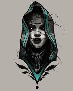 something to draw ideas Dark Art Tattoo, Sketches, Character Art, Dark Tattoo, Tattoo Drawings, Illustration Art, Dark Art, Art Sketches, Dark Art Drawings