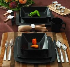 Top 11 Modern Tableware Design Trends 2013 Adding Unique Flavor to Stylish Table Setting