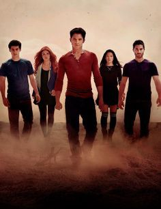 Teen Wolf The main characters, prepare to be amazed.  They need the old cast back they were better.
