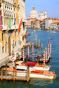 Venice Italy To book go to www.notjusttravel.com/anglia