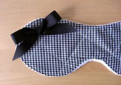 Hey, I found this really awesome Etsy listing at https://www.etsy.com/listing/159344439/black-and-white-gingham-sleep-mask-with - sleep mask designer eye covering slumber rest relaxation darken