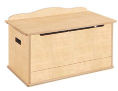 The Guidecraft Expressions Natural Toy Box helps children keep all their beloved toys all in one designated area. http://www.sensoryedge.com/expressions-natural-toy-box.html