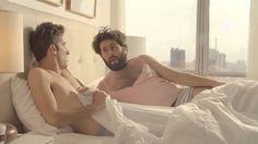 Morning | Don't risk dudeness - Veet TV Commercial Ad ;) :D