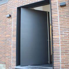 Châssis Châssis coulissants Portes Murs rideaux Châssis minimalistes Châssis acier Protections solaires Vidéos produits