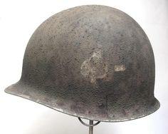 506th Parachute Infantry Regiment Helmet