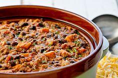 Voici un plat réconfortant à servir au souper. Il sera la touche parfaite pour un menu du dimanche soir.