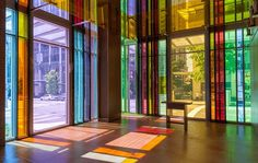 Project Buzz: Gethsemane Lutheran Church by Olson Kundig Architects - otto