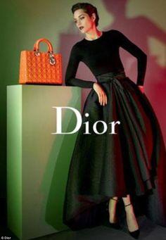 Marion Dior Skirt