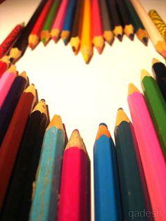 Liefde is Kleurrijk  Love is colourfull