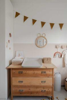 Babyzimmer, Wickeltisch, Wickelkommode Zara Home, Decoration, Baby Room, Master Bedroom, Nursery, Children, Table, Furniture, Kids Rooms