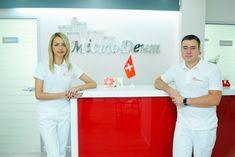Услуги имплантации зубов в Харькове