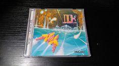 Dux 1.5 Sega Dreamcast reproduction