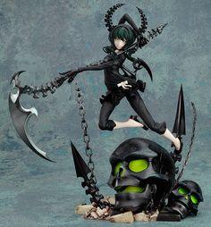 Dead Master -animation version-
