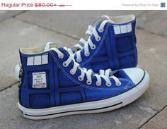a90897397df0db 97 Best hand painted converse images