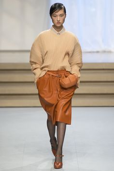 Jil Sander Spring/Summer 2017 Ready-To-Wear Collection