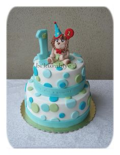 #aslan #lion #lioncake #aslanpasta #1yas #firstbirthday #dogumgunu #birthday #parti