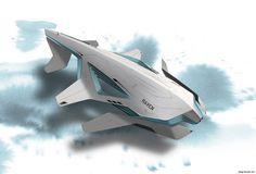 Naves futuristas - Pesquisa Google