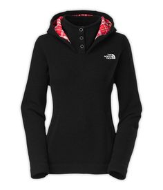 The North Face Women's Shirts & Tops Hoodies Eddie Bauer, Jackets For Women, Clothes For Women, Women's Jackets, Jack Wolfskin, North Face Women, North Face Jacket, Vest Jacket, What To Wear
