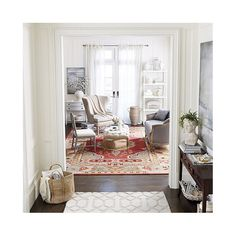 How To Create A Dramatic Focal Point Hand Hooked Rugs Upholstery And Linens