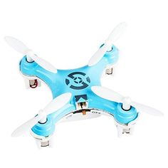 Pesp® Smart X Remote Control Quadcopter Mini 2.4g 4ch 6 Axis LED Rc Toy Helicopters Airplane Blue *** Check this awesome product by going to the link at the image.(It is Amazon affiliate link) #bestfriend