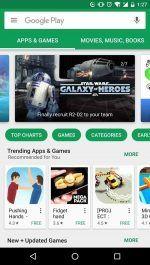 Google play store دانلود