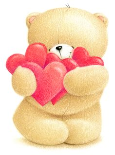 valentine teddy bear images