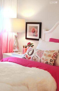 pink-childrens-bedroom