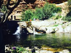 Meiringspoort, De Rust, Western Cape, South Africa I Am An African, My Land, East Africa, Waterfalls, Places Ive Been, Rust, Cape, Traveling, Ocean