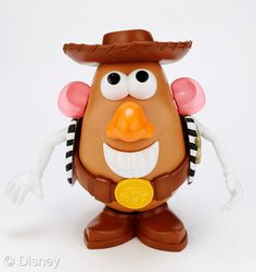 Toy Story 3 Toys! Woody, Buzz, Mr. Potato Head, Lots-O - Expertise - SavvyAuntie.com