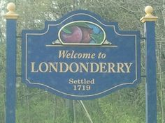 Londonderry, NH in New Hampshire