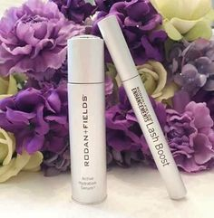 Rodan + Fields has launched TWO new cutting edge, innovative products since October 2016. Is it any wonder we are the #1 skin care company in North America??? Lash Boost & Active Hydration Serum - both dazzling for different reasons.