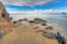 Blanchisseuse Bay, Trinidad, The Caribbean.
